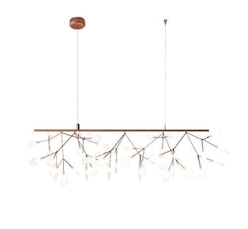 Replica Lights - Designer Lighting Online Store - Replica Moooi Heracleum Endless Suspension Light, $895.00 (https://www.replicalights.com.au/moooi-heracleum-endless-suspension-light)
