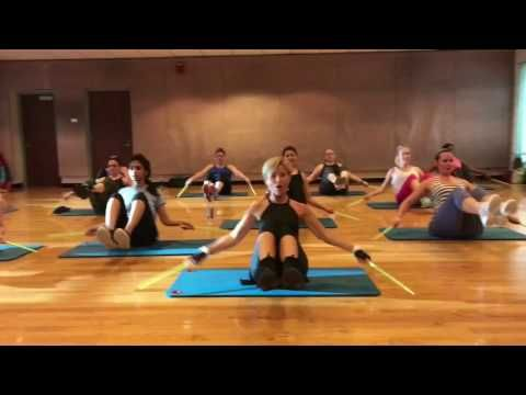 """EX'S AND OH'S"" Elle King - ABS WITH FITNESS DRUMMING VALEO CLUB - YouTube"