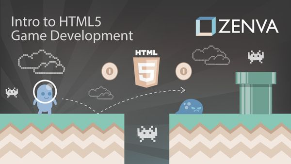 Free Introduction to HTML5 Game Development Course