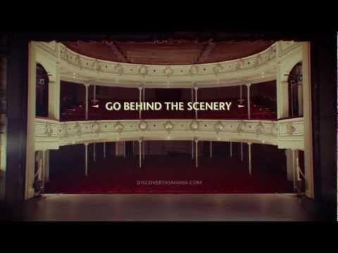 Tasmania - Go Behind The Scenery (a new tourism promo for Tasmania)
