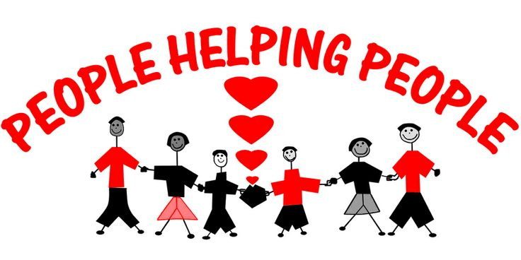 Help people wherever possible :)