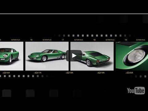 Счастливых праздников от Lamborghini - 2017 г. Основные моменты