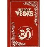 hinduism holy book