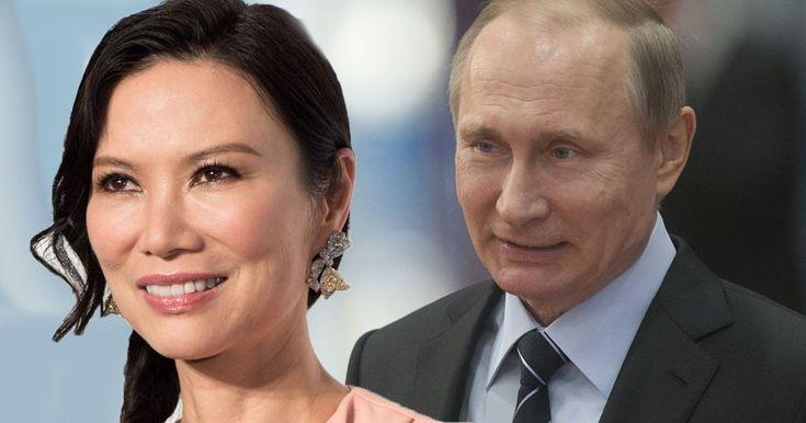 Vladimir Putin dating Rupert Murdoch's ex-wife Wendi Deng ...