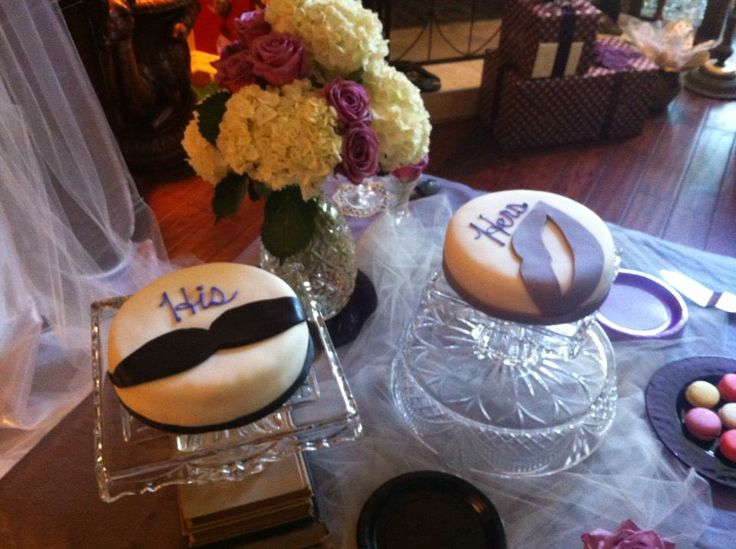116 Best His And Her Wedding Shower Images On Pinterest