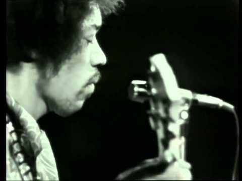 """▶ Jimi Hendrix - Red House (Live in Stockholm, Sweden 1969) - James Marshall """"Jimi"""" Hendrix (born Johnny Allen Hendrix; November 27, 1942 – September 18, 1970) was an American musician, singer and songwriter. Despite a limited mainstream exposure of four years, he is widely considered one of the most influential electric guitarists in the history of popular music and one of the most celebrated musicians of the 20th century. Genres: Psychedelic rock, hard rock, blues rock"""