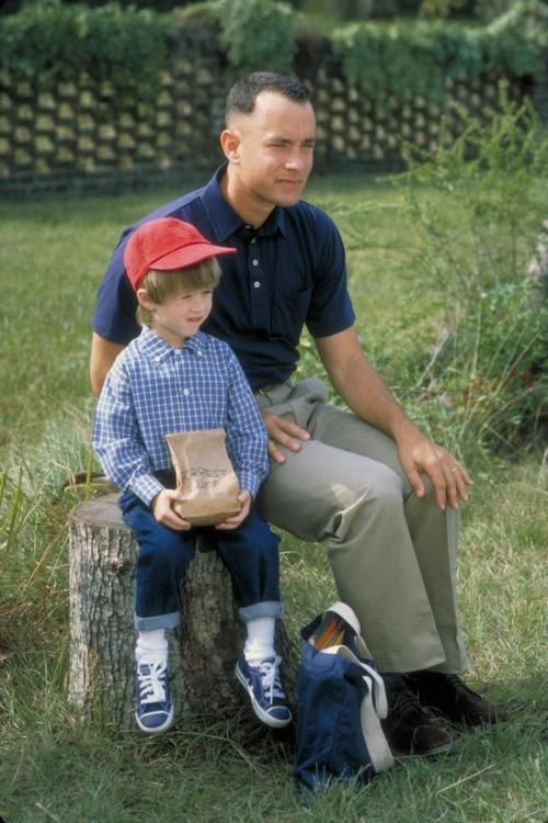 Observation 1: Introduction Forrest Gump becomes a father. Jenny passes away and little Forrest is left under the care of Forrest. By the time he reaches middle adulthood, Forrest dedicates most of his effort and energy into raising his son.