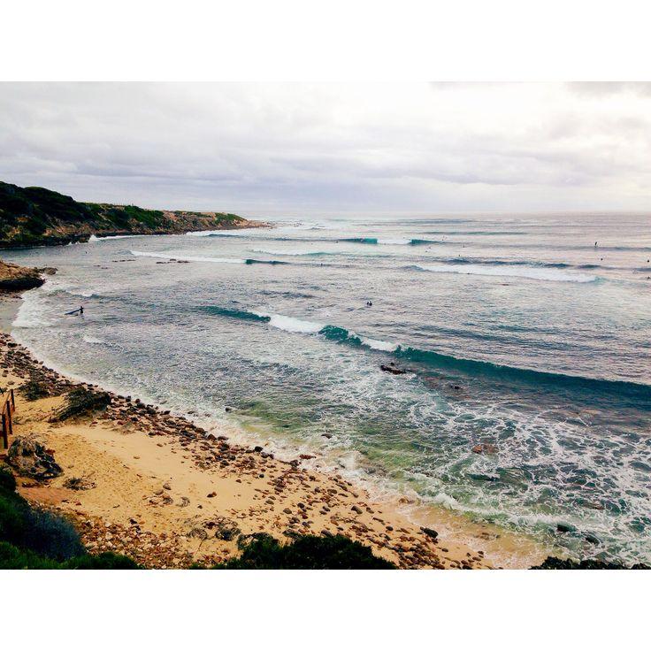 Grace Town - Western Australia