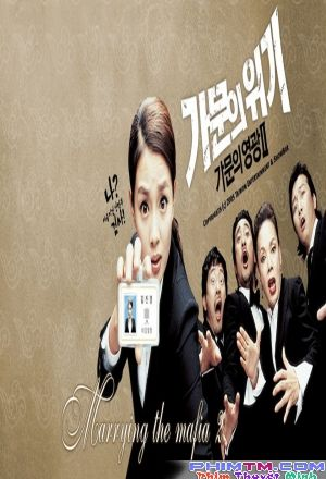 Bộ Phim : Cưới Nhầm Mafia ( Marrying the Mafia :Phần 2 ) 2005 - Phim Hàn Quốc. Thuộc thể loại : Phim Hài Hước , Phim Tâm Lý Tình Cảm Quốc gia Sản Xuất ( Country production ): Phim Hàn Quốc   Đạo Diễn (Director ): Taichi SuzukiDiễn Viên ( Actors ): Hyeon-yeong, Seong-Woong ParkThời Lượng ( Duration ): ??Năm Sản Xuất (Release year): 2005Doek Ja, nữ trưởng môn của phái Bạch Hổ còn một tháng nữa mói tới l