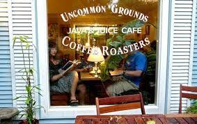 The Coffee House Uncommon Grounds Saugatuck, MI