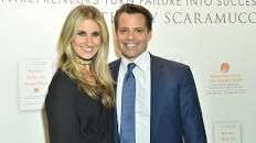 Anthony Scaramucci's Wife Filed For Divorce While Pregnant, Reports Say