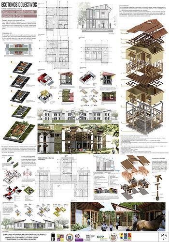 28 Mejores Im 225 Genes De Laminas Arquitectura En Pinterest