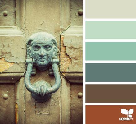 color knock