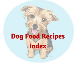 Easy healthy homemade dog food recipes using human grade ingredients found at your local grocery store. We also have grain free dog food recipes. low fat dog food recipes, and Toppers & Side Dishes.#dogfoodrecipes #dogfood