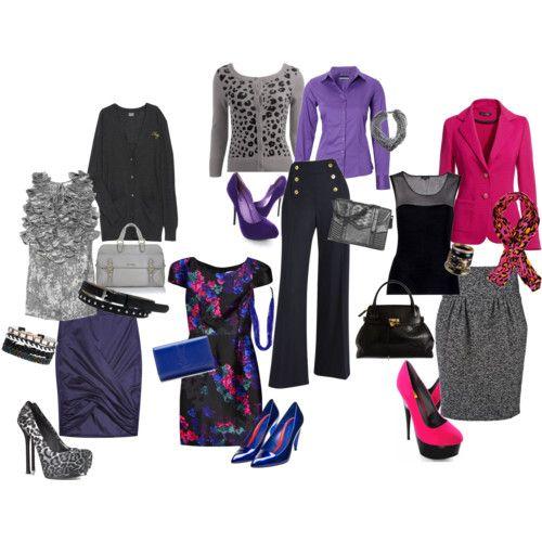 Corporate attire: bold professionalYoung Professional, Work Clothing, Bold Professional, Business Attire, Corporate Attire, Business Casual, Bold Colors, Work Attire, Professional Wardrobe