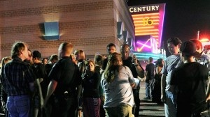 "A tragedy is unfolding in Aurora, Colorado today. Overnight, 12 people were killed and at least 38 others wounded at a movie theater premiering ""The Dark Knight Rises,"" the newest Batman film."