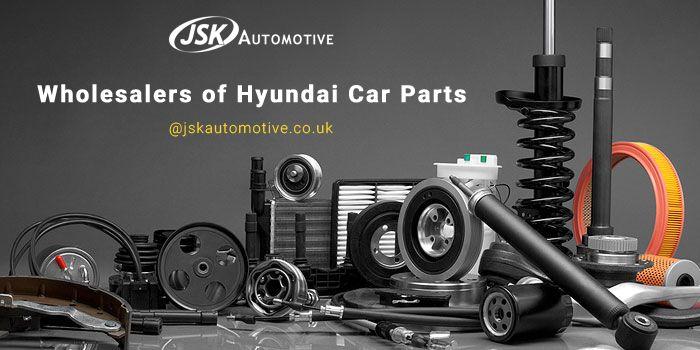 Hyundaicar Parts Catalogue Jsk Automotive Is A Leading And
