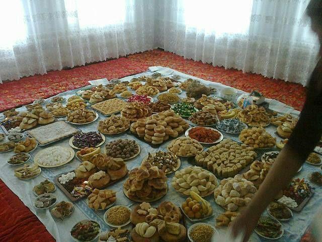 Food Afghanistan Eat