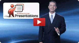 www.effectivepresentations.com  Effective Presentations is a corporate training company specializing in public speaking and presentation skills training. We help people reach their true potential when called upon to speak in front of a group of people.