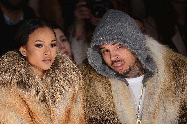 Chris Brown is still the worst ex-boyfriendever