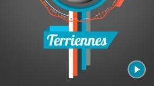 Terriennes | TV5MONDE - Informations