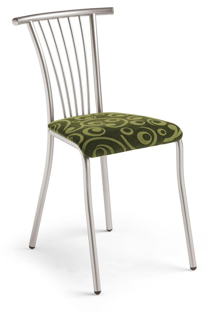 Krzesło do jadalni Baleno - Nowy Styl | DB Meble #baleno #krzeslo #meble #nowystyl  http://dbmeble.pl/produkty/baleno-krzeslo-jadalni/