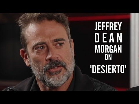 The Salvation - A tattoo of a gun (Jeffrey Dean Morgan) - YouTube