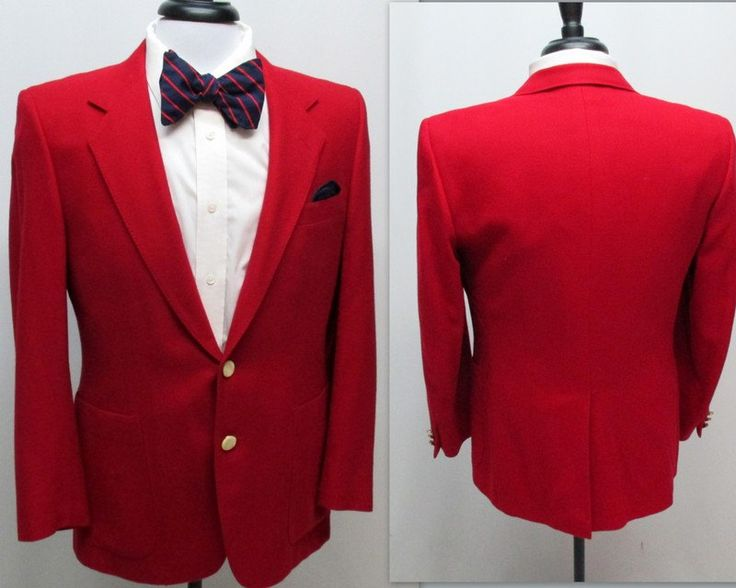 Best 25  Red sports coat ideas on Pinterest | Mens red sweater ...