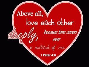 Image result for valentines day message jesus