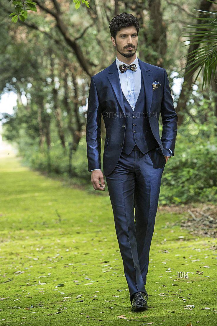 Modische Bräutigam Anzug und Levit, Kollektion Fashion