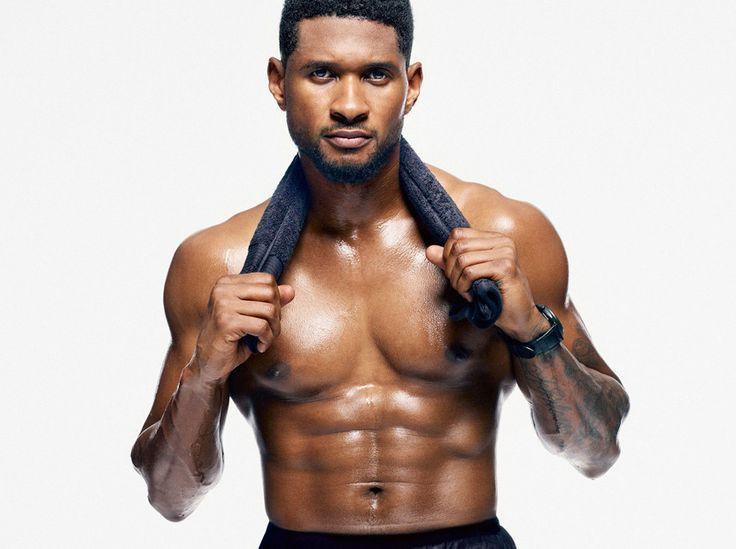 Usher raymond nude milf porno red