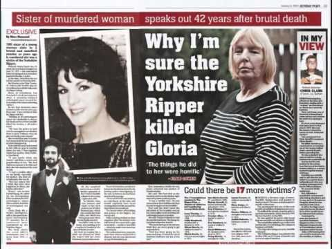 BBC Radio Tees Yorkshire Ripper Book The Secret Murders Intervi