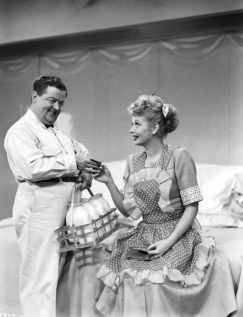 lucile guys Lucille ball, actress: i love lucy the woman who will always be remembered as the crazy, accident-prone, lovable lucy ricardo was born lucille desiree ball on august 6, 1911 in jamestown, new york.