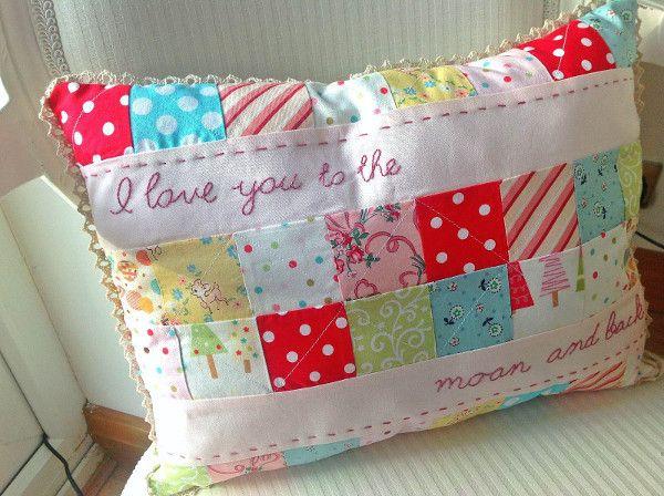 The best beginner sewing tutorials cute pillows