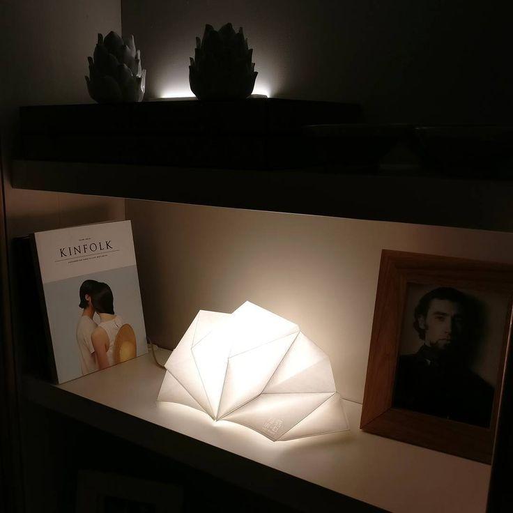 The Hoshigame, IN EI Collection, designed by Issey Miyake is on instagram thanks to @catalog_ltd : #Hoshigame Designed by #isseymiyake for @artemide_lighting. Gentle, warm illumination for any nook. #origami #eastern #warm #illuminate #illumination #italiandesign #japan #japanesedesign #artemide #contemporary #lightingsale #octobersale #darkdaysahead #longwinternights #cosy #brighten #interiorstyling #interioredinburgh #catalogltd #cataloginteriors #scottishinteriors