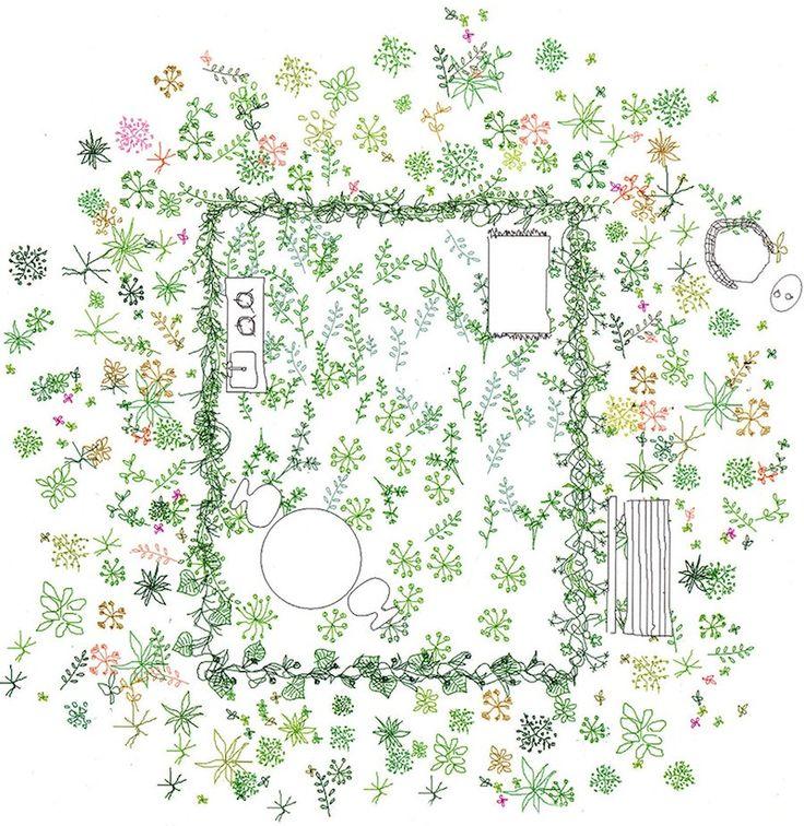 Beautiful Landscape Architecture Plan 97 best landscape architecture images on pinterest   architecture