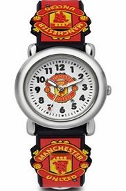 Man Utd Accessories  Manchester United FC Kids 3D Watch In Blister Pack MAN UTD KIDS 3D WATCH IN BLISTER PACK http://www.comparestoreprices.co.uk/football-kit/man-utd-accessories-manchester-united-fc-kids-3d-watch-in-blister-pack.asp