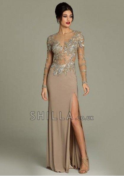 Shilla evening dresses