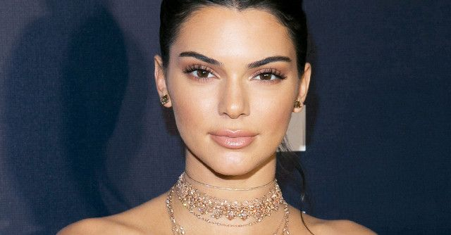Behold, seven little-known tips from Kendall Jenner's makeup artist. (The fourth one is our personal fave.)