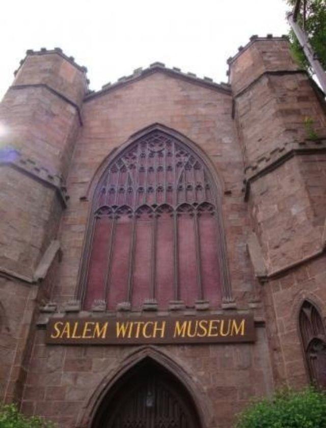 To Do: Salem, Massachusetts