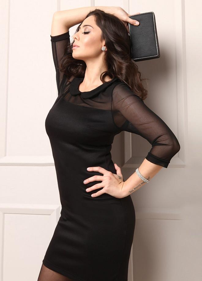 Playmax Elbise Markafoni'de 89,90 TL yerine 39,99 TL! Satın almak için: http://www.markafoni.com/product/3039050/