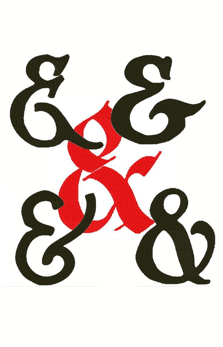 17 best images about machine embroidery design stitching ampersand embroidery patterns 2 5 cool font styles 6 sizes 1 2 buycottarizona