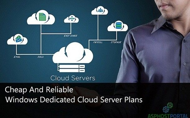 ASPHostPortal.com is a US based leading cloud service provider. It also offers dedicated hosting. It offers cloud service packages at low monthly rates to meet requirement of different business organizations. With features such as auto-scaling, data encryption and elastic load balancing, users get truly flexible, secure, persistent and fast performing cloud platform.