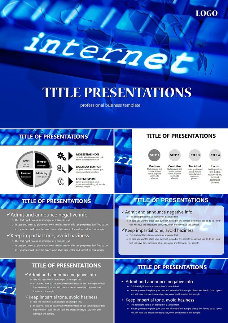 803 best powerpoint templates images on pinterest | templates, Presentation templates