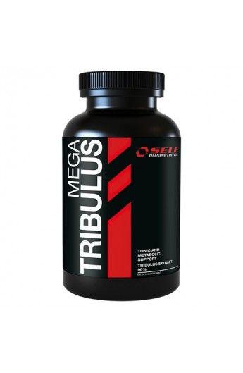 Mega Tribulus muy efectivo para aumentar el deseo sexual y la masa muscular.