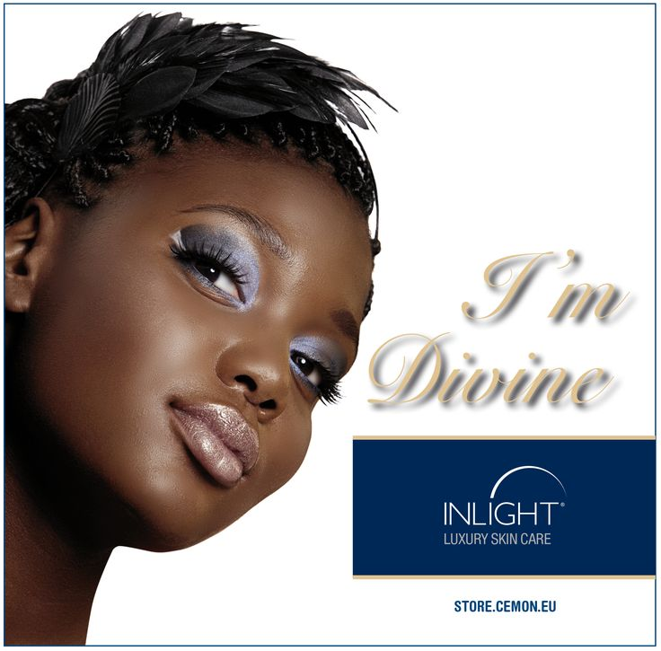 I'm Divine