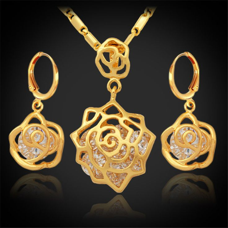 online swarovski gold and pendant om real buy stone product shape avsar