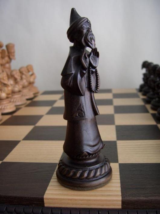 шахматы image 4