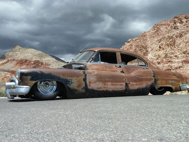 Best Cool And Low And Patina Images On Pinterest Rat Rods