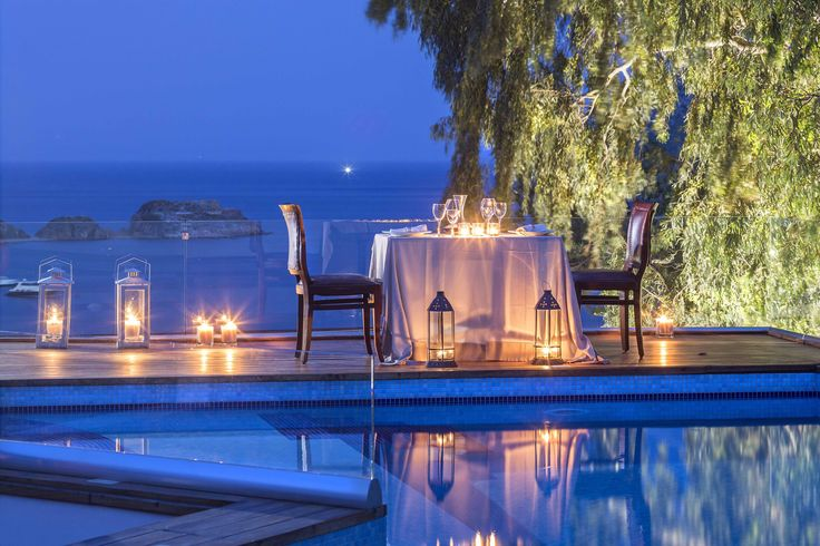 Thinking of planning your 2015 summer holiday already? Book Petra Hotel & Suites in the charming fishing village of Grikos on the Greek Island of Patmos. http://www.slh.com/hotels/petra-hotel-patmos/